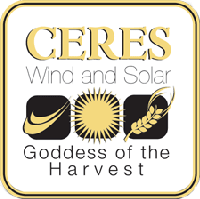 Ceres Wind and Solar logo