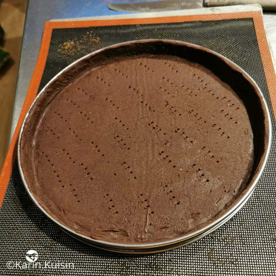 pâte cacao piquer