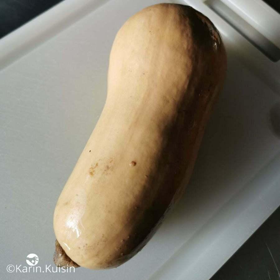 courge butternut ingrédient