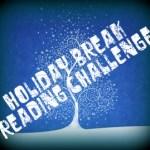 Holiday Break Reading Challenge