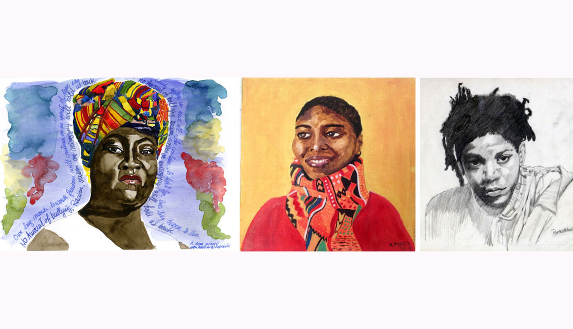 Caliz Studios | Painting Portraits as a story. Create art from your story in a beautiful book