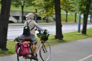 Momentum Magazine: Can Everyday Biking Keep Us Young?