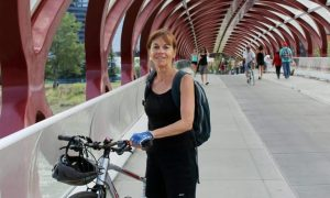 Momentum Magazine: Cycling With MS