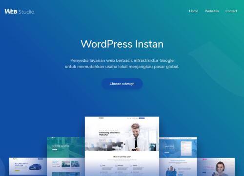 Melirik Peluang Jasa Pembuatan Website di Kota Bandung