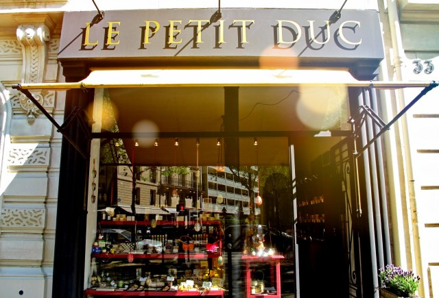le_petit_duc_shop_paris_provence