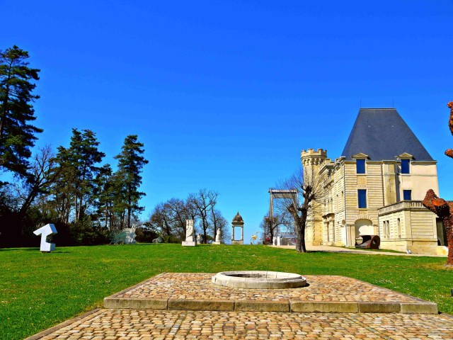 le_prince_noir_vivien_durand_michelin_chef_french_restaurant_castle_chateau_bordeaux_1