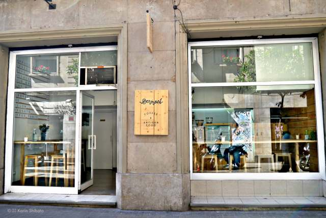 bermont coffee barcelona best speciality coffee shops barcelona