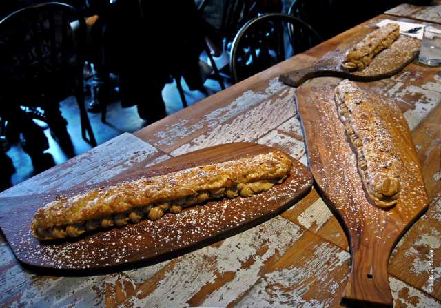 la folie douce restaurant fruitiere paris brest