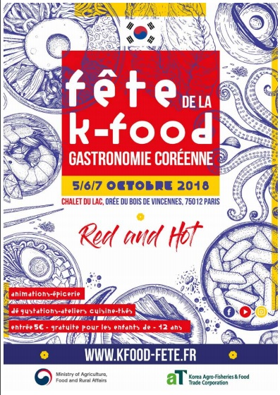 fete k food 2018 gastronomie coreenne paris 11