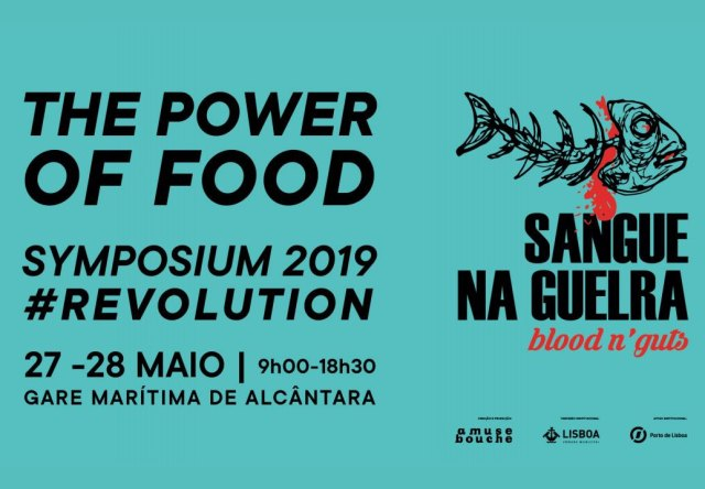 sangue na guelra food festival lisboa blood n guts 2019