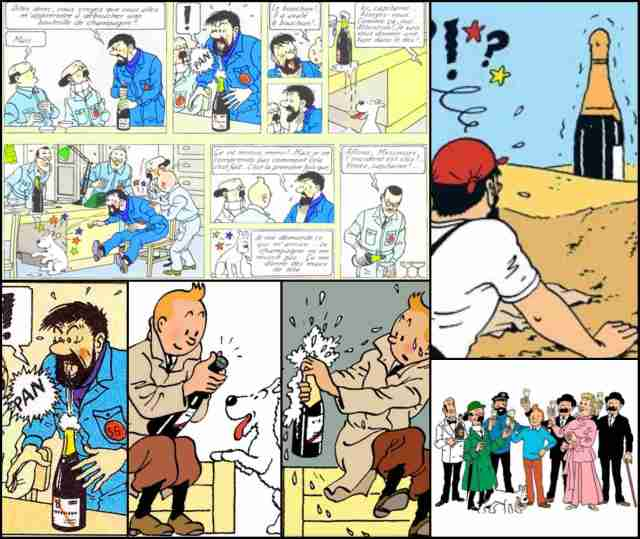tintin louis brochet champagne 2