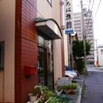 東北1周鈍行旅2014 第2日目その1 青森~秋田