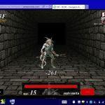 B100 Dungeon Attack RPG