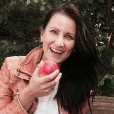 Anna Reschreiter - TCM Ernäährung
