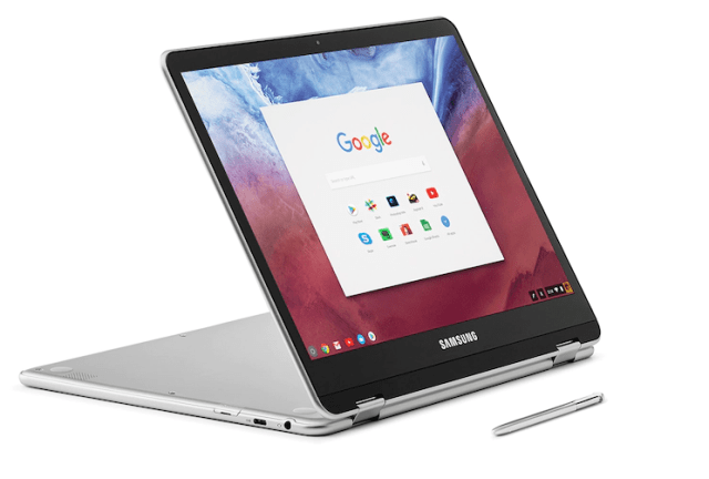 Chromebook Plus XE513C24-K01US