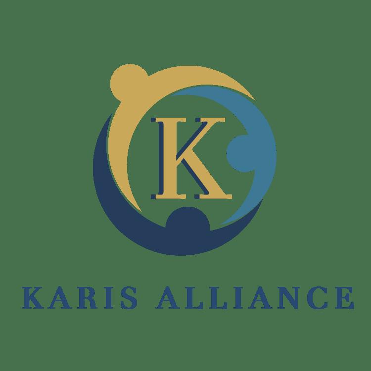 KARIS ALLIANCE Logo