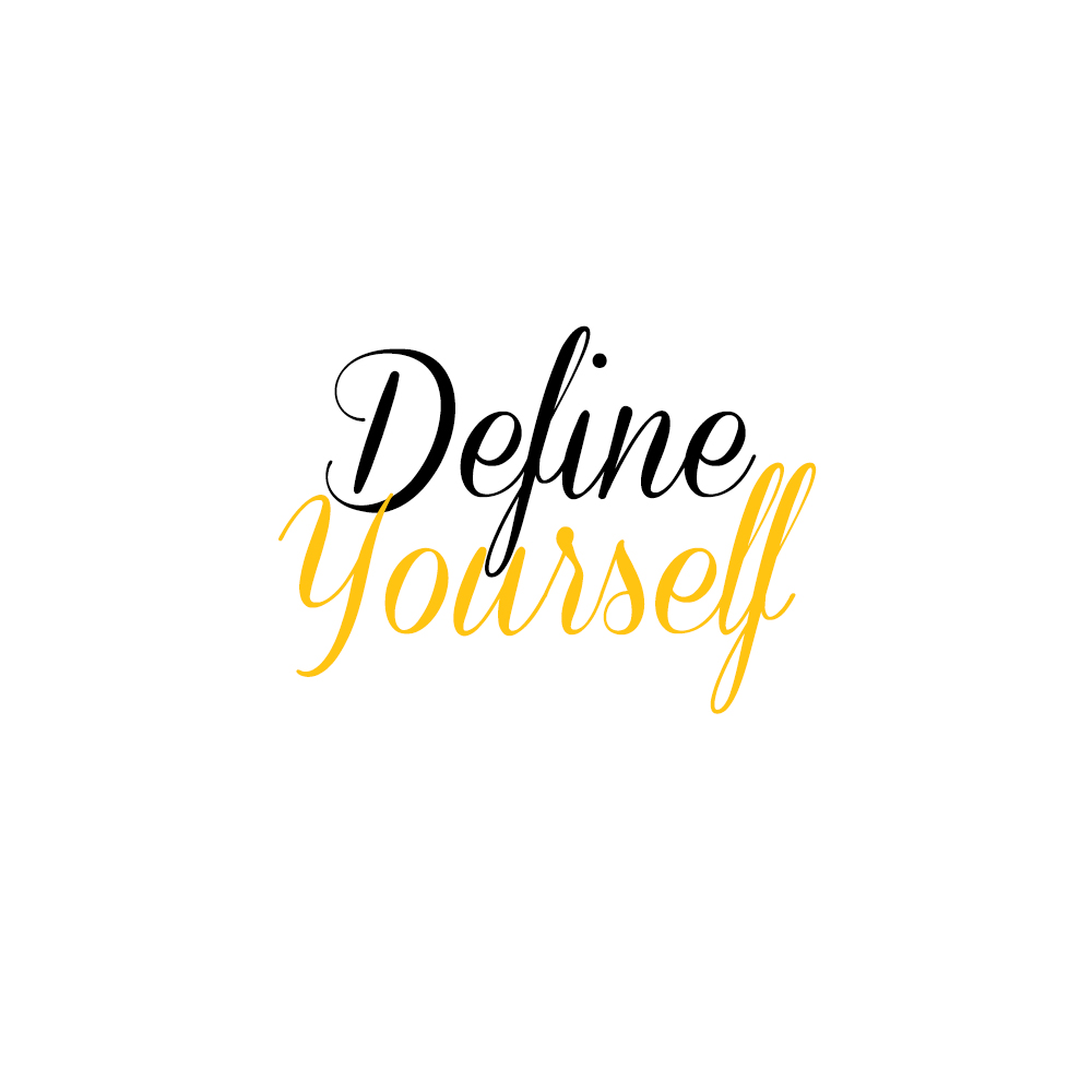 Image result for Define yourself