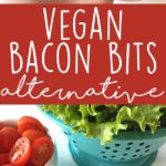 Nut-Free Vegan Bacon