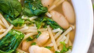 7-Minute Soup