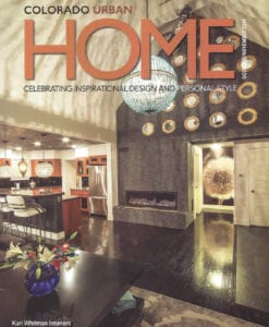 Home designs and interiors