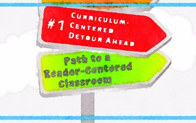 Curriculum-Centered or Reader-Centered? Which Path Are You On?