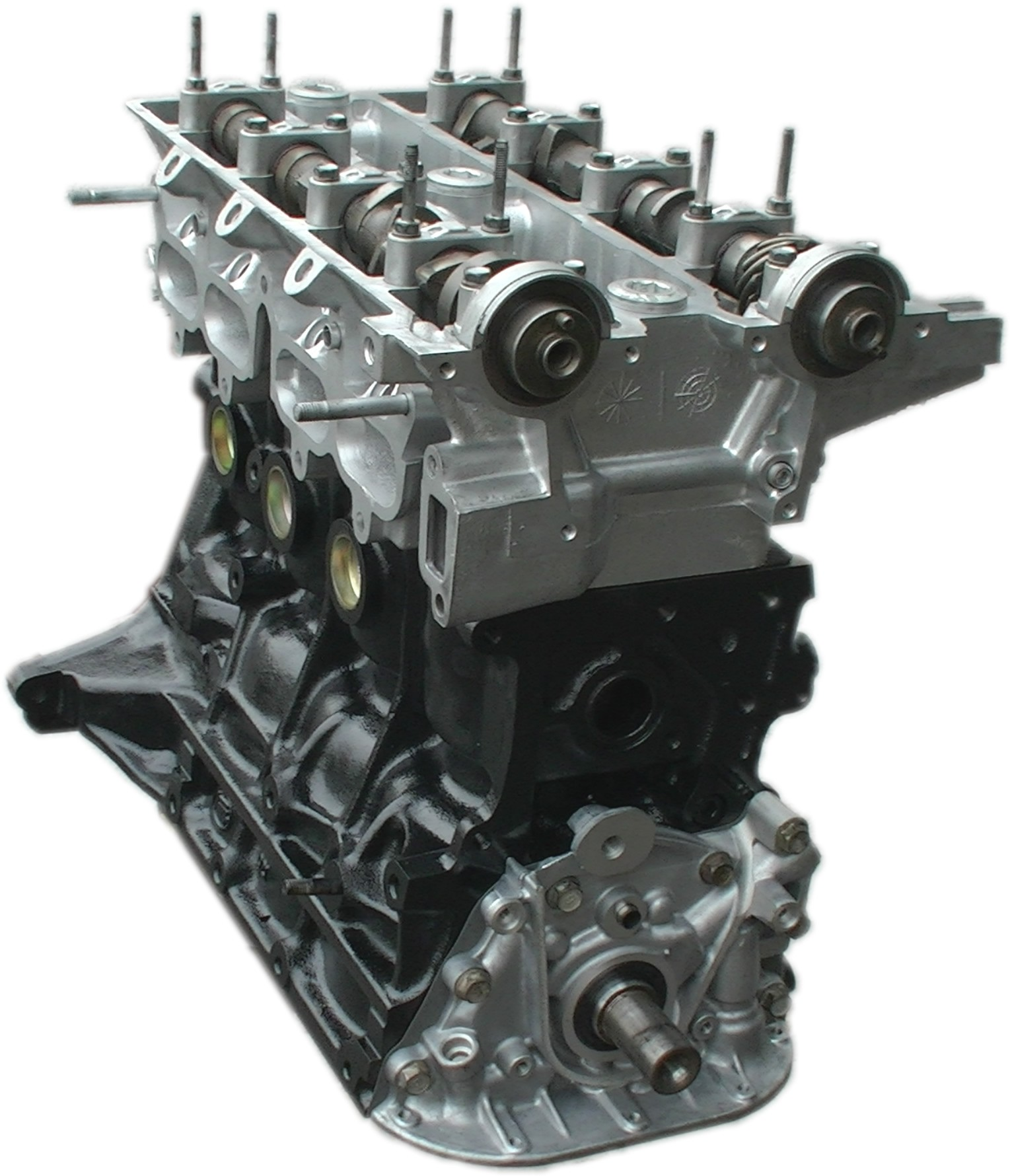 Rebuilt 85 89 Toyota Mr2 Non Supercharged 4age 1 6l Engine