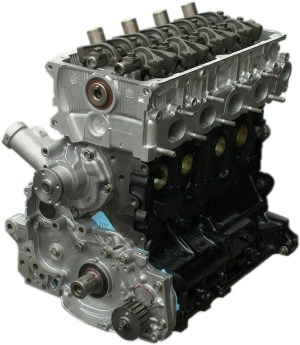 Rebuilt 0105 Dodge Stratus Coupe 24L 4G64 Engine « Kar