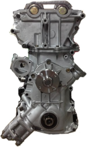 Rebuilt 9804 Nissan Frontier 24L Engine « Kar King Auto