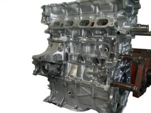 Rebuilt 20092015 Toyota Matrix 2ZRFE 18L Engine « Kar