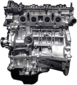 Rebuilt 0307 Toyota Matrix 18L 1ZZFE VVTi Engine « Kar
