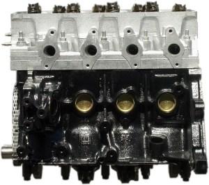 Rebuilt 9497 Chevrolet S10 22L 4cyl Engine « Kar King Auto