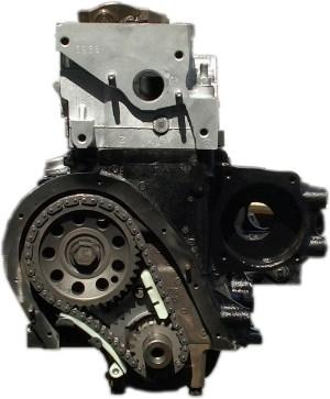 Rebuilt 98 Chevrolet Cavalier 22L Engine « Kar King Auto