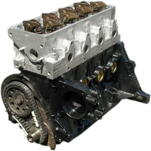 Rebuilt 9497 Pontiac Sunfire 22L 4cyl Engine « Kar King Auto