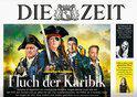 """Bild der Zeitschrift """"Die Zeit"""""""