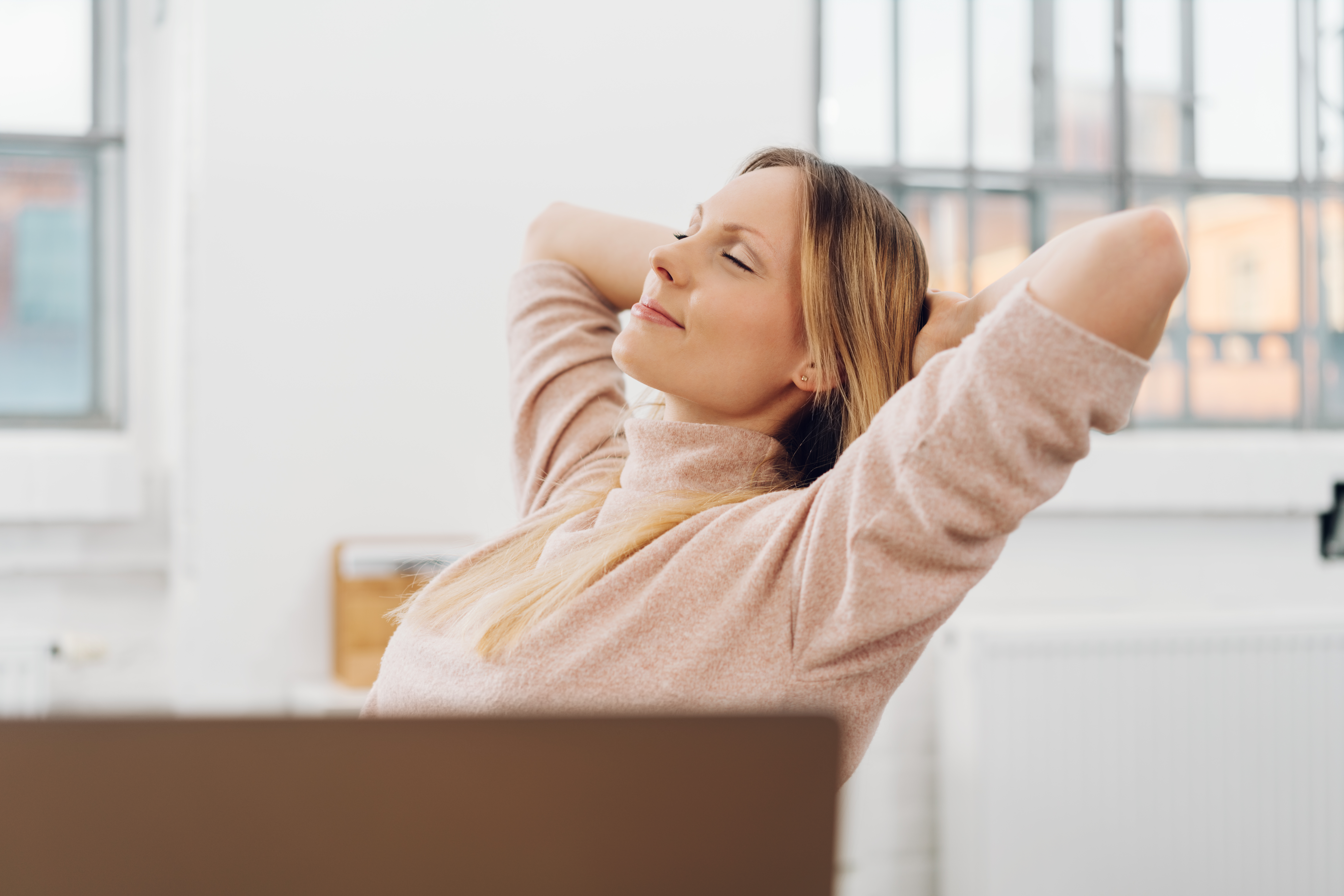 Quick Tips to Reset from Stress
