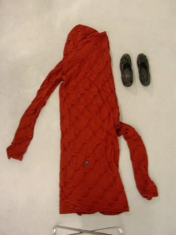 (c) artémis athénaïs 2006: fashion riddle