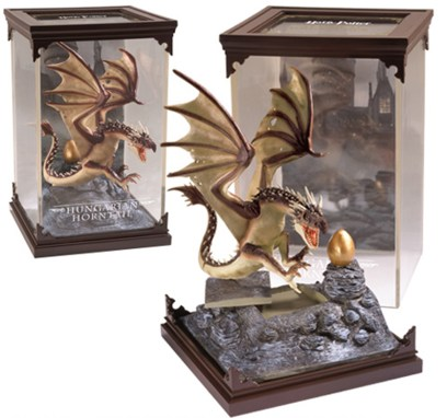 Hungarian Horntail Collectible