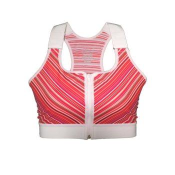 Red Multicolor Stripes