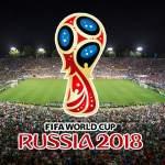 Preparado para el Mundial de Futbol Rusia 2018