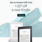 Kindle compra con descuento oferta de Amazon