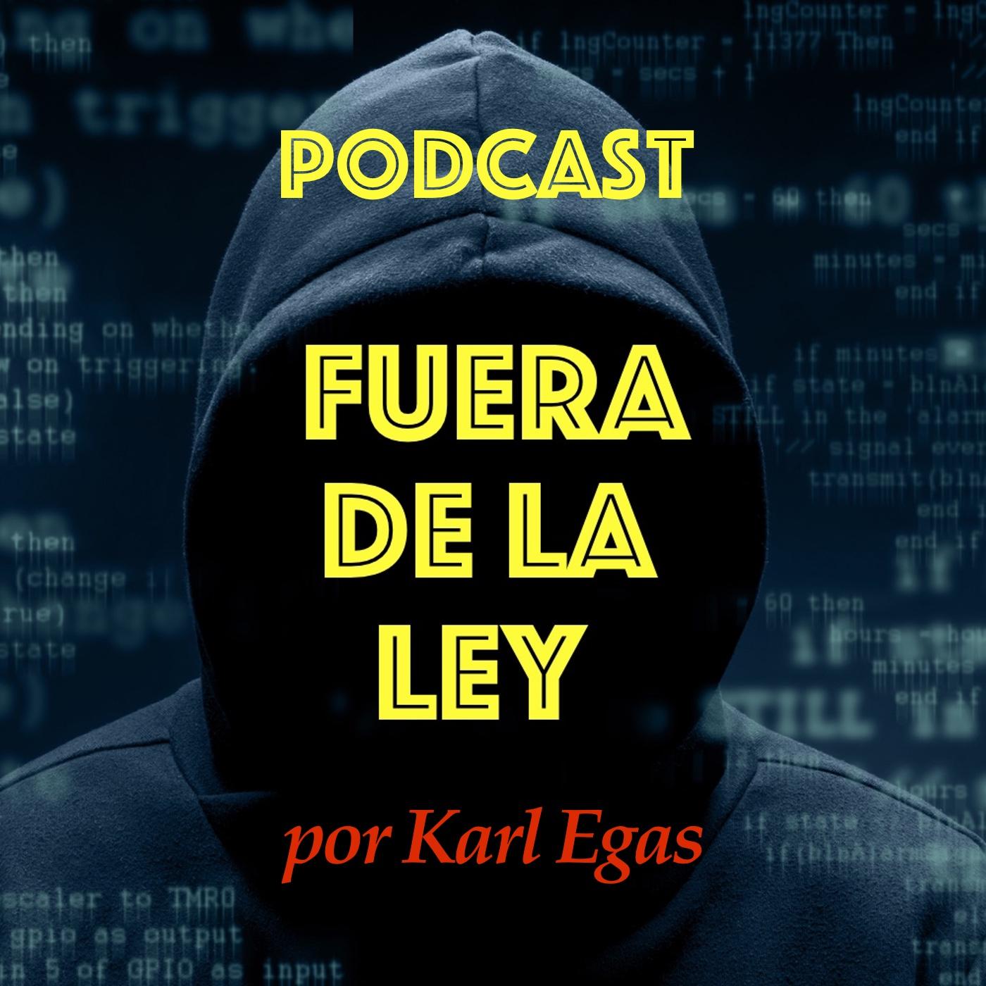 KARL EGAS EL PODCAST (KEEP)