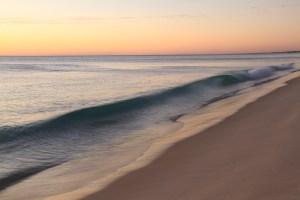Mexican coastline provides inspiration for Dark Awakening