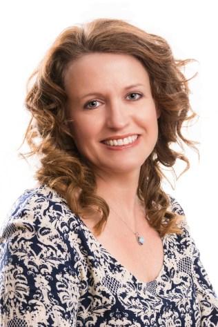 Karlene Cameron, author