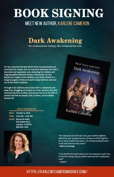 karlene_cameron_book_signing_poster_2