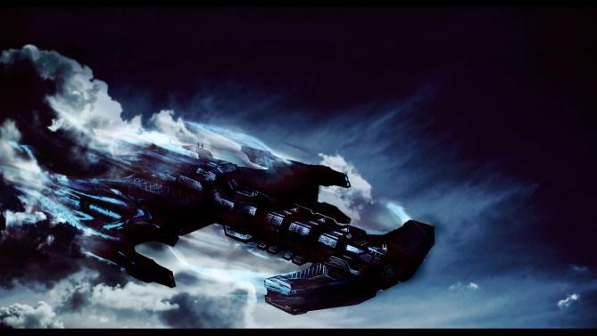 Space travel and Dark Awakening