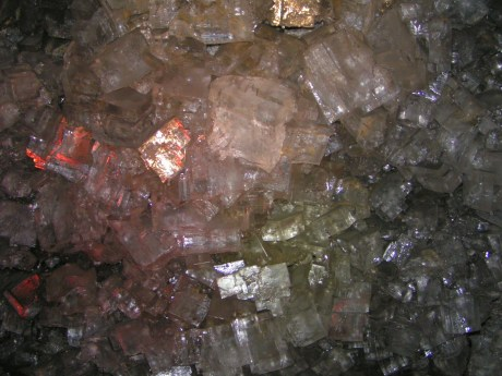 CRSTAL from Naica Mines