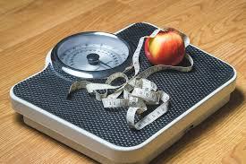 Karlene Cameron and Weight Watchers.
