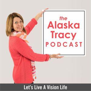 The Alaska Tracy Podcast
