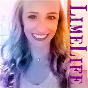 LimeLIfe by Alcone and Kaela Edwards