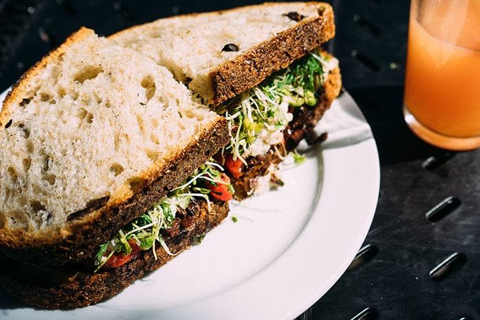 low fodmap sandwich fillings - karlijnskitchen.com